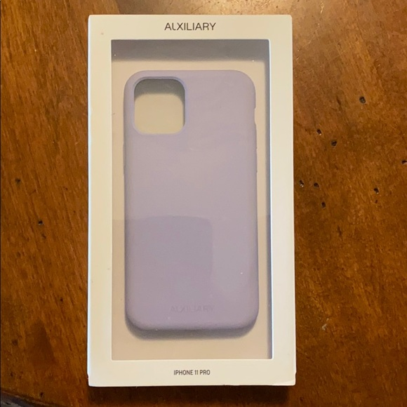 New iPhone 11 Pro case